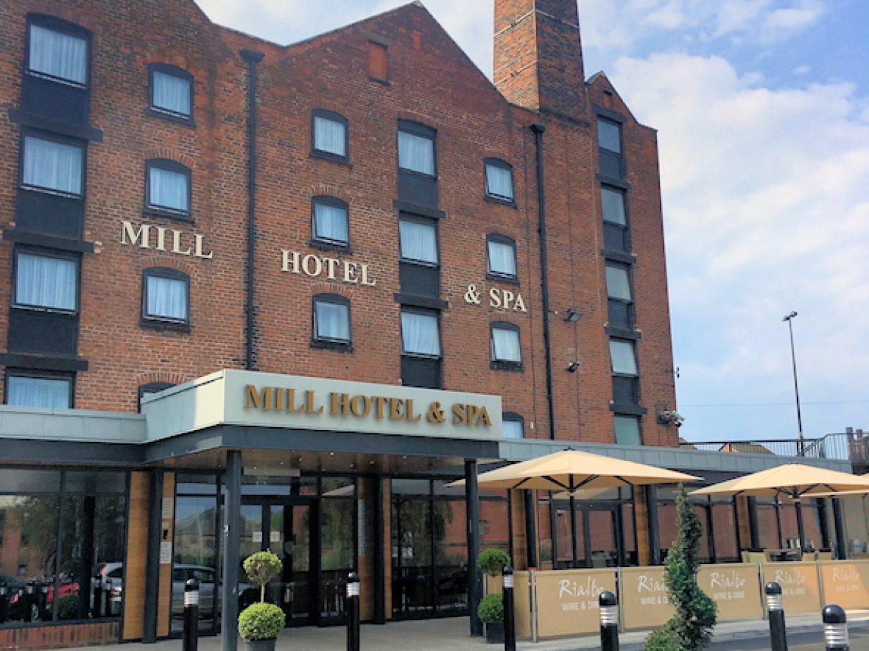 Mill Hotel & Spa