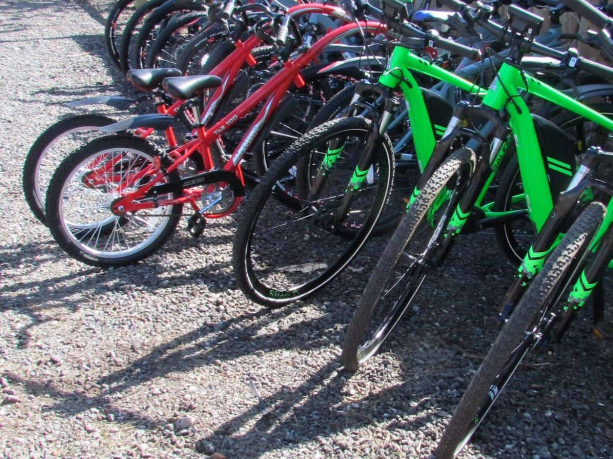Cheshire Cycle Hire