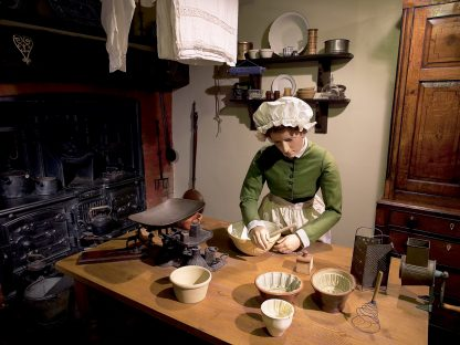 Grosvenor Museum hopes to open end of July