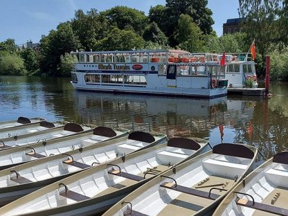 Chester Boat reopening 4th July